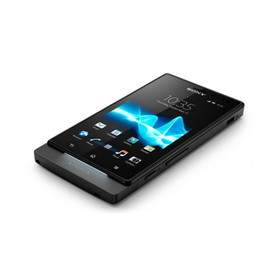 Handphone HP Sony Xperia Sola MT27i