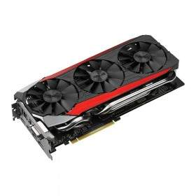 GPU / VGA Card Asus STRIX R9 390 8GB GDDR5