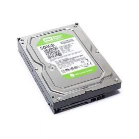 Harddisk Internal Komputer Western Digital Caviar Green W5D000AADS 500GB