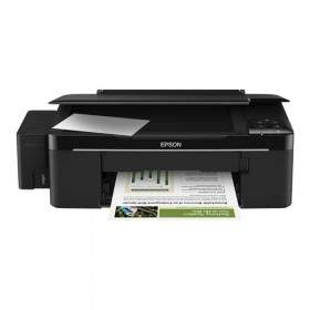 Printer Inkjet Epson E200