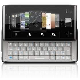 HP Sony Xperia X2