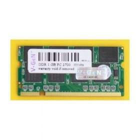 Memory RAM Komputer V-Gen 1GB DDR1 PC2700 SO-DIMM