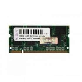 Memory RAM Komputer V-Gen 1GB DDR1 PC3200 SO-DIMM