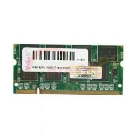 RAM V-Gen 512MB DDR1 PC3200 SO-DIMM