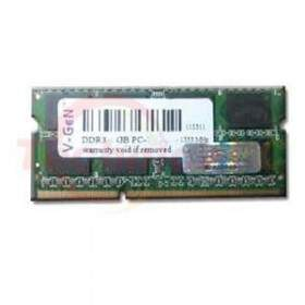 V-Gen 4GB DDR3L PC10600