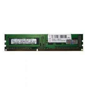 V-Gen 2GB DDR3 PC6400 ECC