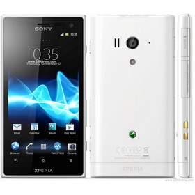 HP Sony Xperia Acro S LT26w