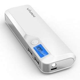 Power Bank Vivan IP-S102 10200mAh