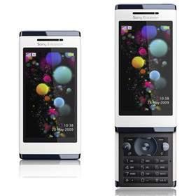 HP Sony Ericsson Aino U10i