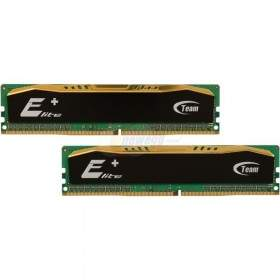 Memory RAM Komputer Team Elite Plus TPD48GM2400HC16DC01 8GB DDR4