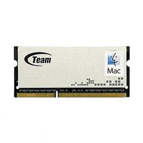 Memory RAM Komputer Team Elite for Mac TMD34GM1600HC11 4GB PC12800