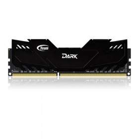 Team Xtreem Dark TDKED38G1600HC9DC01 8GB PC12800 DDR3