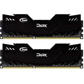 Memory RAM Komputer Team Xtreem Dark TDKED316G2400HC11CDC01 16GB PC19200 DDR3