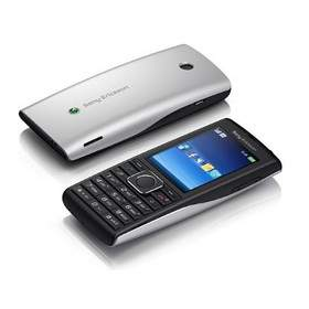 Feature Phone Sony Ericsson CEDAR J108