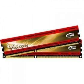 Team Vulcan 8GB PC17000 DDR3