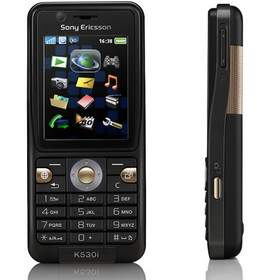 Feature Phone Sony Ericsson K530