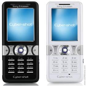 Feature Phone Sony Ericsson K550
