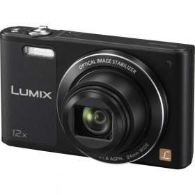 Kamera Digital Pocket Panasonic Lumix DMC-SZ10