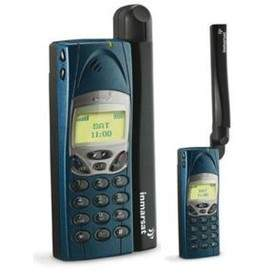Feature Phone Sony Ericsson R190