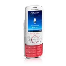 Feature Phone Sony Ericsson Spiro W100i
