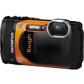 Kamera Digital Pocket Olympus Tough TG-860