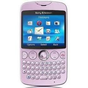 HP Sony Ericsson TxT CK13i