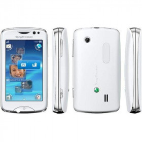 Sony Ericsson TXT Pro CK15
