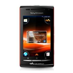 HP Sony Ericsson W8 Walkman E16i
