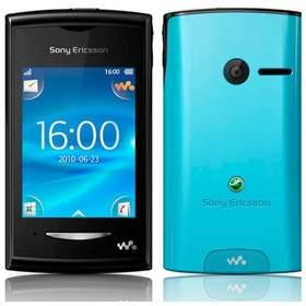 HP Sony Ericsson Yendo W150I