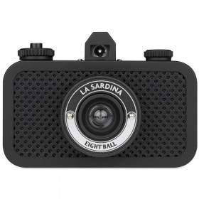 Kamera Instan / Polaroid Lomography La Sardina