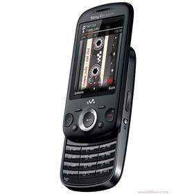 Feature Phone Sony Ericsson Zylo W20