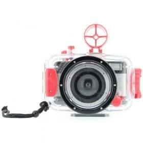 Kamera Instan / Polaroid Lomography Fisheye Submarine