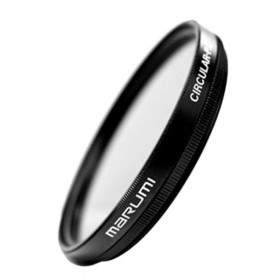 Filter Lensa Kamera Marumi CPL 25mm