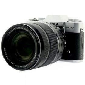 Fujifilm X-T10 kit XF 18-135mm