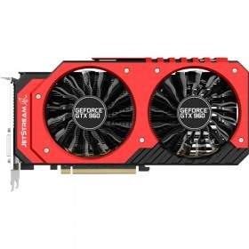 Digital Alliance GeForce GTX 960 JetStream 4GB DDR5