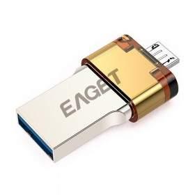 Flashdisk EAGET V80 32GB