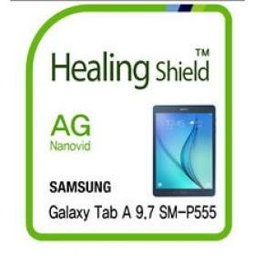 Tempered Glass Tablet Healingshield Screen Protector for Samsung Galaxy Tab A 9.7 SM P555