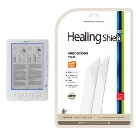 Healingshield Screen Protector for Amazon Kindle DX