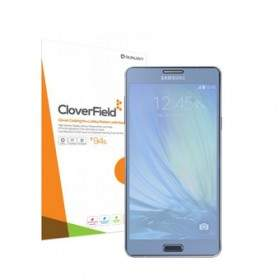 Tempered Glass HP GILRAJAVY Screen Protector for Samsung Galaxy A8