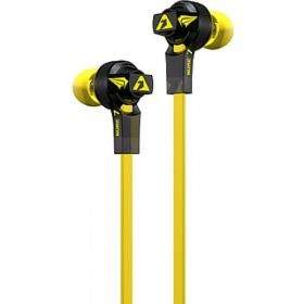 Earphone Armaggeddon Nuke-7