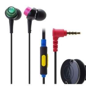 Earphone Audio-Technica ATH-CKL203iS