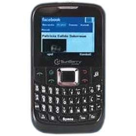 HP SUNBERRY S97