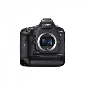 DSLR Canon EOS-1D X Mark II Body