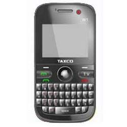 HP TAXCO mobile W1