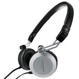 Headphone Audio-Technica ATH-ES88