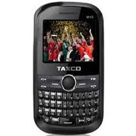 Feature Phone TAXCO mobile W10