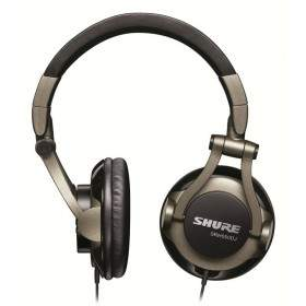 Headphone Shure SRH550DJ