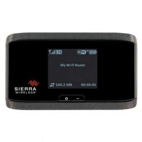 Sierra Wireless 760s
