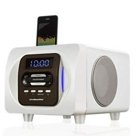 Speaker Portable Simbadda i5