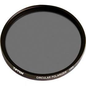 Filter Lensa Kamera TiFFEN CPL 37mm